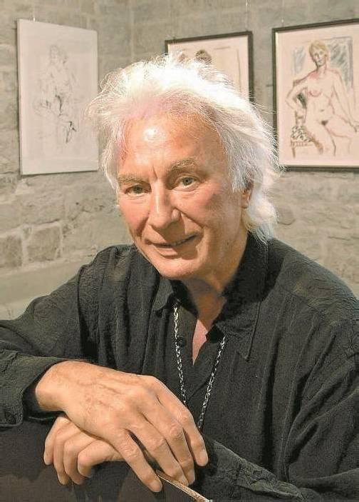 Der Schauspieler und Regisseur Veit Relin ist gestorben. Foto: APA