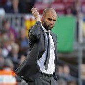 Spekulationen um Guardiola