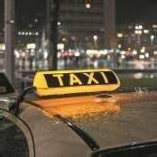 Taxikrieg immer härter