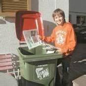 Umstellung der Müllentsorgung kommt gut an