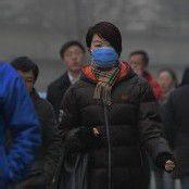 Dichter Smog in Peking: Behörden schlagen Alarm