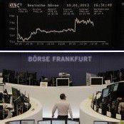 Poker um Europa-Börse