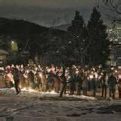 Brandanschlag: Polizei verhört zwei Verdächtige