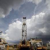 Fracking am See noch aktuell
