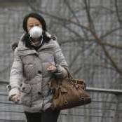 Smog in Peking: Behörden schlagen erneut Alarm