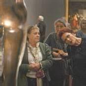 Starkes Besucherplus im Leopold Museum