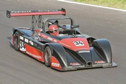Die Sports Car Challenge von Walter Pedrazza will der FIA ein Schnippchen schlagen. Fotos: noger