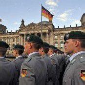 Wehrpflicht in Deutschland: Späte Einsicht