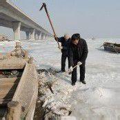 Chinesen und Mongolen leiden unter Kältewelle