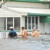 Tausende Australier auf Flucht vor Hochwasser