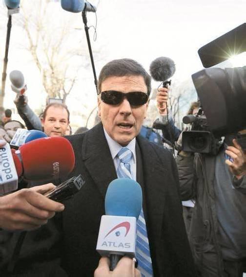 Doping-Arzt Fuentes war flächendeckend aktiv. Foto: apa