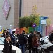 Sprengsatz explodiert in Athener Einkaufszentrum