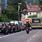Verkehrskonzept unter Mithilfe der Bevölkerung