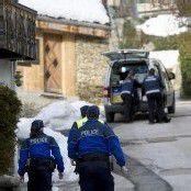 Drei Tote bei Schießerei in Schweizer Bergdorf