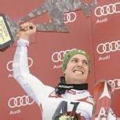 Hirscher gewinnt Slalom in Kitz
