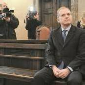 Vier Jahre Haft für Ex-Minister Strasser