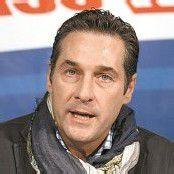 Telekom-Affäre: Strache weist Vorwürfe zurück