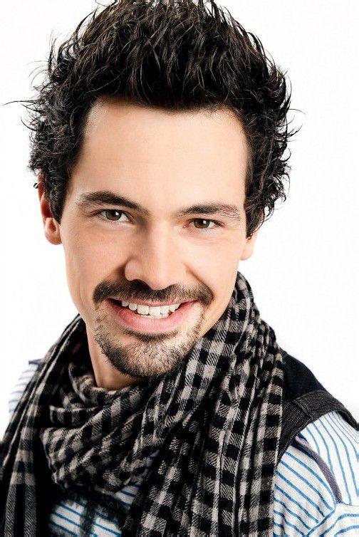 Falco Luneau will den Song Contest 2013 rocken.