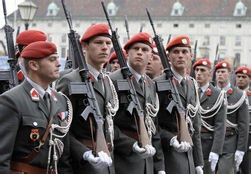 Für oder gegen Wehrpflicht? Die Frage polarisiert. Foto: apa