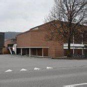 Millionen für Turnhalle der Mittelschule in Klaus
