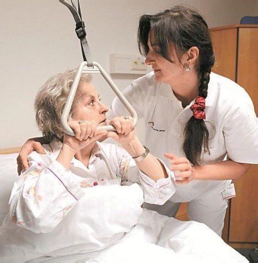 Gesundheitsreform: Spitalsbereich soll entlastet werden. Foto: APA