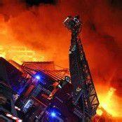 Jahresbilanz Feuerwehr rückte 4224 Mal aus /b1