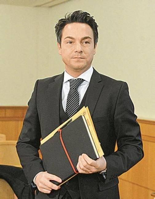 Haiders Ex-Protokollchef Franz Koloini. Foto: APA