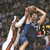 Die Mavericks forderten den Champion