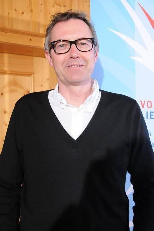 Heute endet seine Zeit als Sportamtsleiter: Günter Kraft. Foto: akp