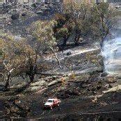 Hitzewelle in Australien entfacht über 130 Brände