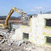 Galina-Kaserne wird zum Betriebsgebiet
