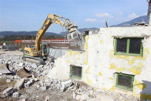 In Vorarlberg wird noch nicht oft im Baurecht gebaut.  VN/Hofmeister