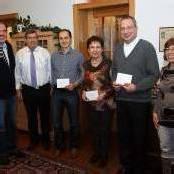 Buchboden: Viel Solidarität in Rothenbrunnen