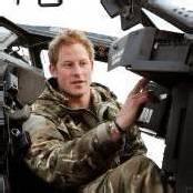 Nacktfotos: Prinz Harry zeigt sich reumütig