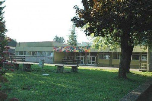 In der Volksschule Edlach gibt es seit 2011 eine Ganztagsklasse. Foto: VSE