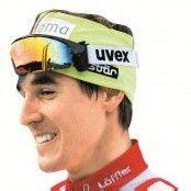 Legkow Sieger bei der Tour de Ski, Dürr stark