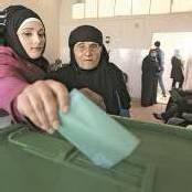Wahlen im Königreich Jordanien