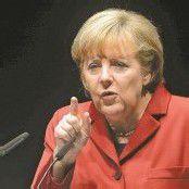 Merkel droht Ungemach