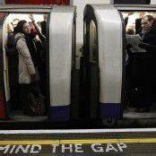 Londons Tube wird 150