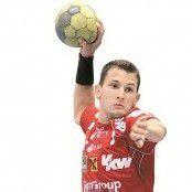 Luca Raschle feiert sein Debüt im Männerteam