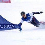 Premiere für Mathies: Erstes Slalomfinale