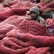 Über 100 Tote bei Kältewelle