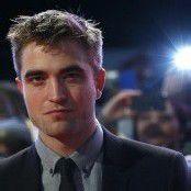 Pattinson plant einen Roman