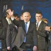 Netanjahu muss um dritte Amtszeit bangen