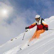 Wintersport auch bei Blasenschwäche