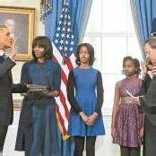 US-Präsident Obama für zweite Amtszeit vereidigt