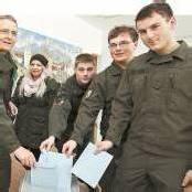 Zwei Drittel der Vorarlberger verteidigten die Wehrpflicht