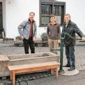 Kulturgut in Brunnenfeld wurde gerettet