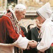 Audienz für Botschafter im Vatikan