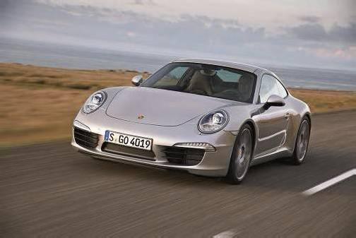 Porsche freut sich über einen neuen Zulassungsrekord.